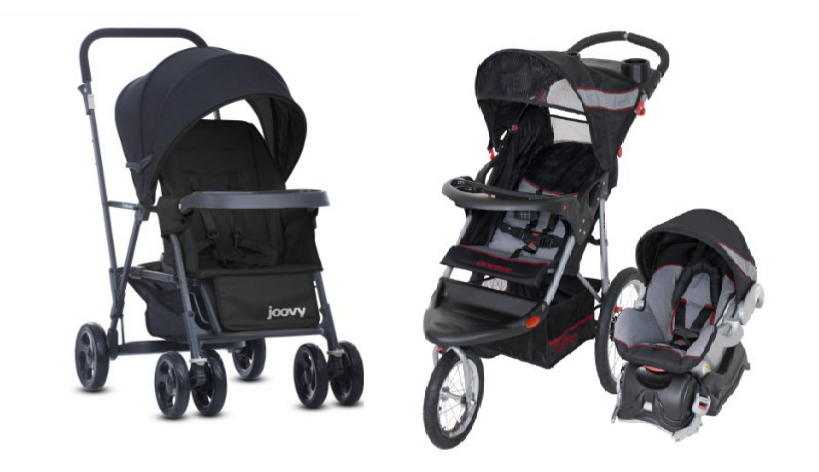 Graco Strollers And Car Seat Stroller With Car Seat Combo