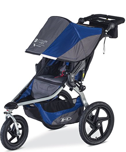 bob-2016-stroller-strides-fitness-stroller-with-logo
