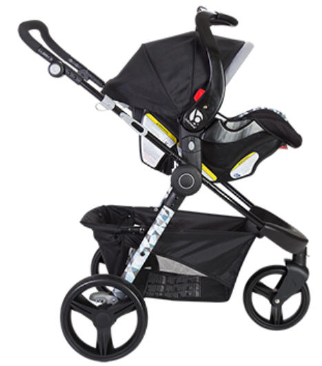 Baby Trend Royal Se Travel System Reviews Stroller With