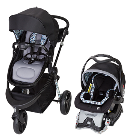 Baby Trend Royal Se Travel System Reviews