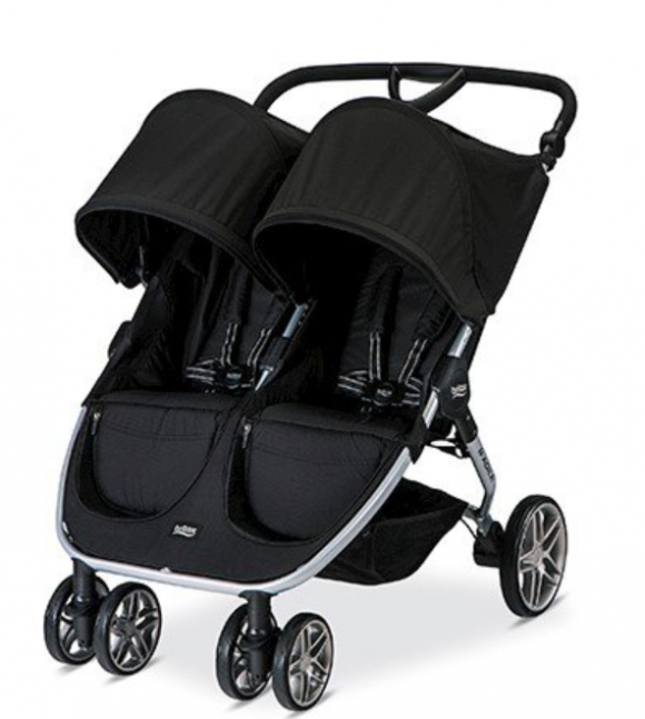 Britax b agile double stroller reviews | Stroller With Car ...