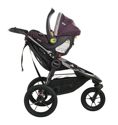 Baby Jogger Summit X3 Reviews Stroller With Car Seat Combo