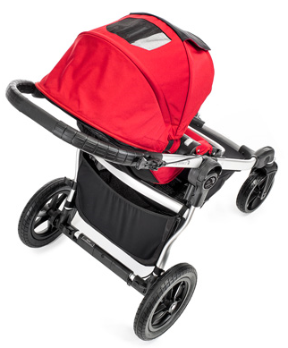 Baby Jogger City Select Reviews Stroller With Car Seat Combo