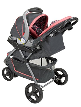 Popular Stroller Car Seat Combo On Amazon Stroller With