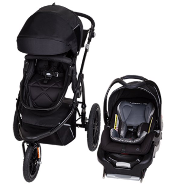 Baby trend stroller car seat combo 2017 | Stroller With ...