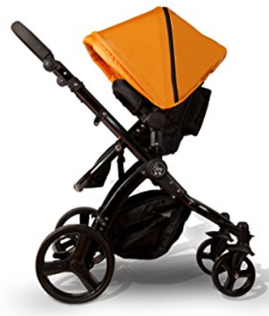 Elle baby deluxe travel system review   Stroller With Car ...