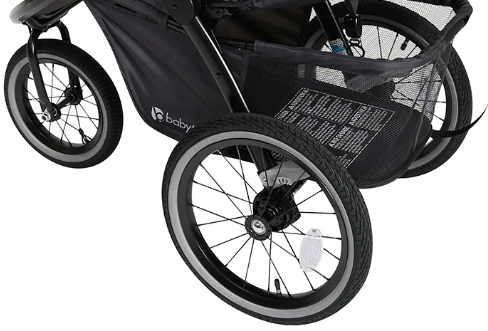 Baby trend expedition premiere jogger travel system review