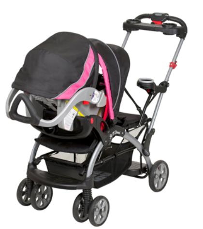 Baby Trend Sit N Stand Ultra Stroller Reviews Stroller