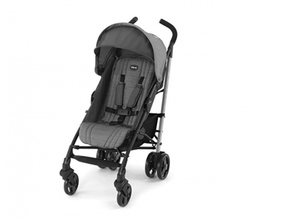 Chicco Liteway Stroller Reviews Stroller With Car Seat Combo