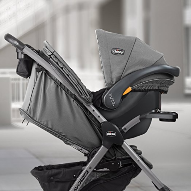 Chicco Mini Bravo Plus Stroller reviews | Stroller With ...