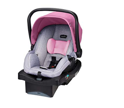 Baby Bump Stroller With Car Seat Combo