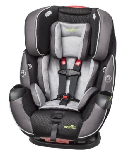 Convertible Car Seats Reviews